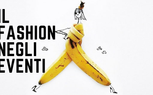 eventi fashion