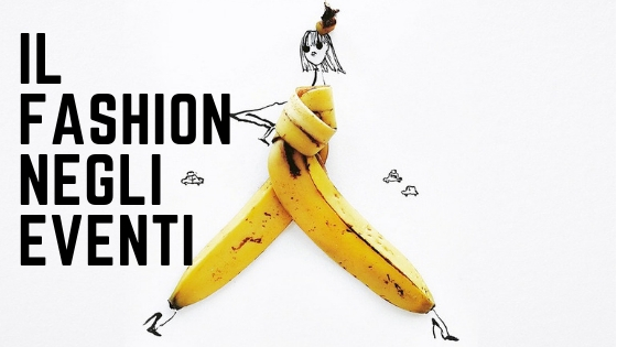 eventi fashion